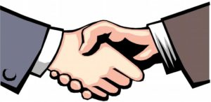 business people shaking hands clip art free trusted financial rh trustedfinancialadvisorboise com microsoft clipart shaking hands clipart two hands shaking
